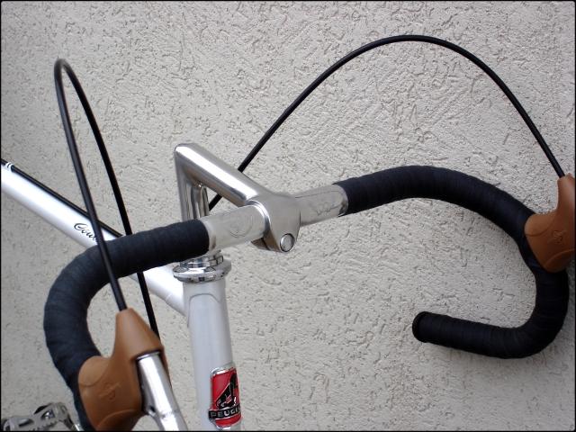 Brake Cable Stop Ferrule for brake leverType Weinmann 95 *